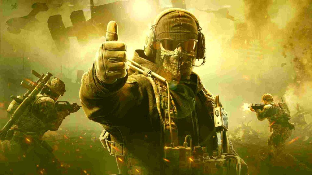 ارباح Call of Duty